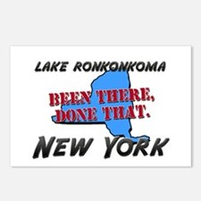 lake ronkonkoma new york - been there, done that P
