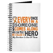 HERO Comes Along 1 Brother LEUKEMIA Journal