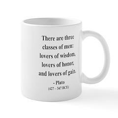 Plato 17 Mug