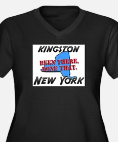 kingston new york - been there, done that Women's