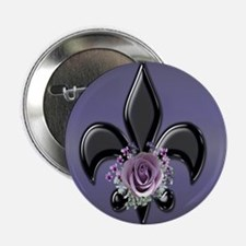 "french quarter 2.25"" Button (100 pack)"
