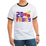 2D Fruity Ringer T