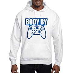 Body By Video Games Hoodie