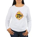 Pi Ro Women's Long Sleeve T-Shirt
