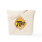 Pi Ro Tote Bag