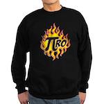 Pi Ro Sweatshirt (dark)
