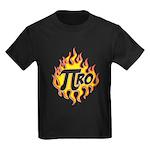 Pi Ro Kids Dark T-Shirt
