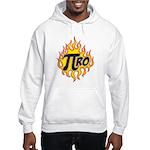 Pi Ro Hooded Sweatshirt