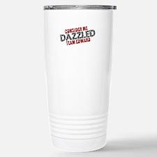 Twilight - Team Edward Stainless Steel Travel Mug