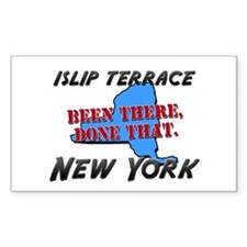 islip terrace new york - been there, done that Sti