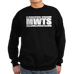 Welsh Terrier Sweatshirt (dark)