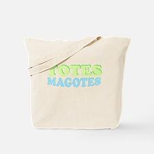 TOTES MAGOTES Tote Bag