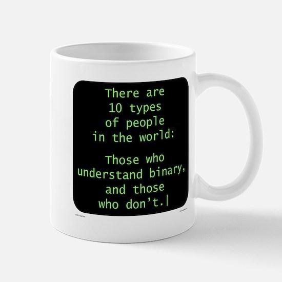 Understand Binary Mug