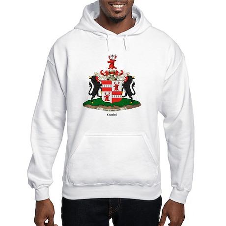 Crawford Hooded Sweatshirt