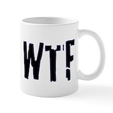 """What The F*#%"" Mug Mugs"