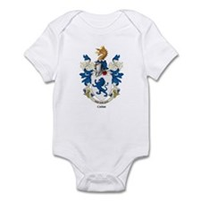 Crichton Infant Bodysuit