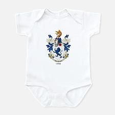 Crichton Infant Bodysuit