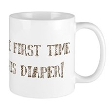 This isn't the first time I'v Mug