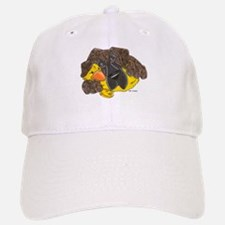 NOBr Ducky Baseball Baseball Cap