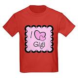 Gigi tshirts Kids