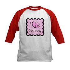 I Love Granny Tee
