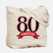 90th, 95th Birthday Tote Bag