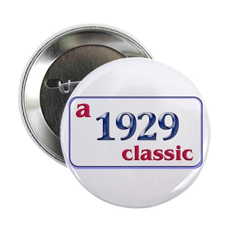 "80th Birthday 2.25"" Button"