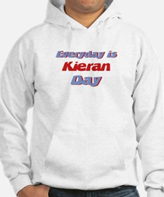 Everyday is Kieran Day Jumper Hoody
