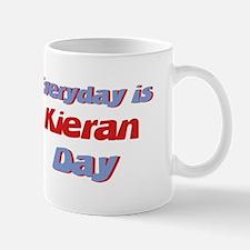 Everyday is Kieran Day Small Small Mug