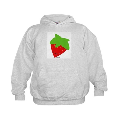 Strawberry Kids Hoodie