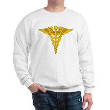AMEDD Medical Corps Sweater