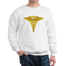AMEDD Medical Corps Sweatshirt