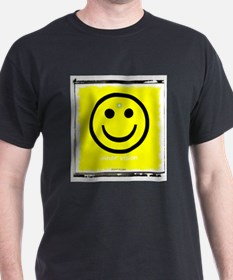 Unique Peace love smile T-Shirt
