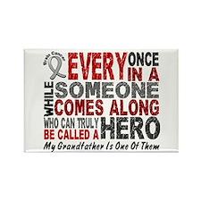 HERO Comes Along 1 Grandfather BRAIN CANCER Rectan