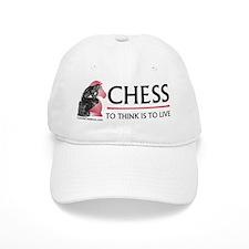 Chess Think - Cap