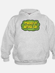 Unique Natural gas Hoodie