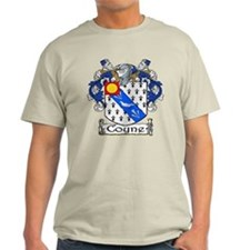 Coyne Coat of Arms T-Shirt