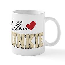 Cute Twilight junkie Mug