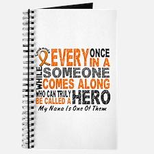 HERO Comes Along 1 Nana LEUKEMIA Journal