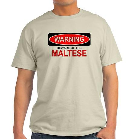 Beware (1) Light T-Shirt