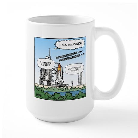 Ignition Large Mug