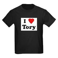 I Love Tory T