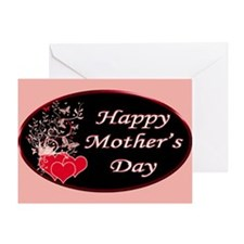 Happy Mother's Day 2 Greeting Card