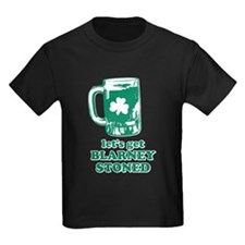 Let's Get Blarney Stoned T