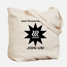 Technofogger Tote Bag
