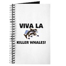 Viva La Killer Whales Journal