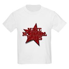 Make No Small Plans T-Shirt