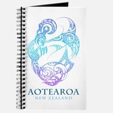 Manaia Journal