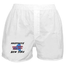 hauppauge new york - been there, done that Boxer S