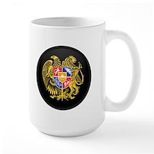 Coat of Arms of Armenia Mug